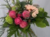Le bouquet «surprise»