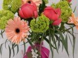 Le Bouquet «Mam'zelle»