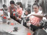 Atelier LM -Enfants -9 ateliers-Inscription à l'année