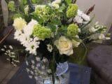 Bouquet «comme au jardin»
