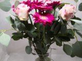 Bouquet «barbotine»