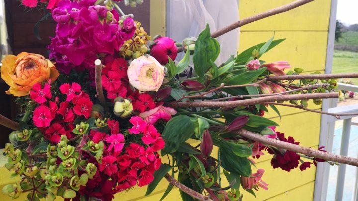Nos bouquets en Avril