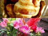 Bouquet Petit Dej' St Valentin