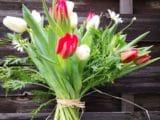 Bouquet de saison Fleurs françaises
